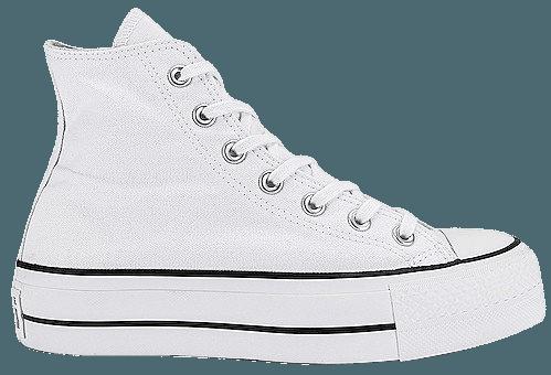 Chuck Taylor All Star Lift Hi Sneaker