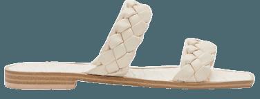 INDY SANDALS IN IVORY STELLA – Dolce Vita