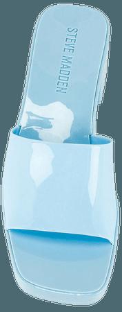 Steve Madden Harlin Sandal in Blue | REVOLVE