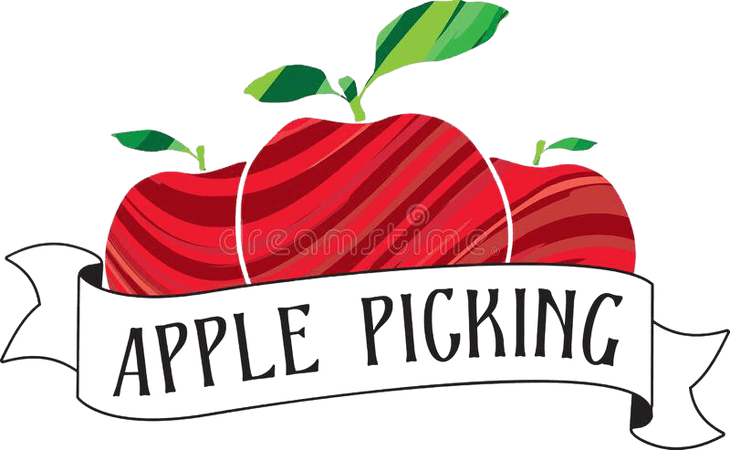 apple picking logo - Google Search