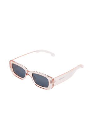 Reality Eyewear X-Ray Specs Rectangle Sunglasses | Urban Outfitters