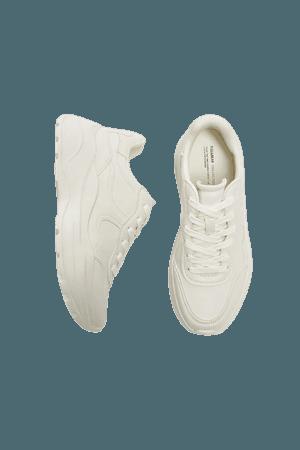 Chunky sneakers - pull&bear