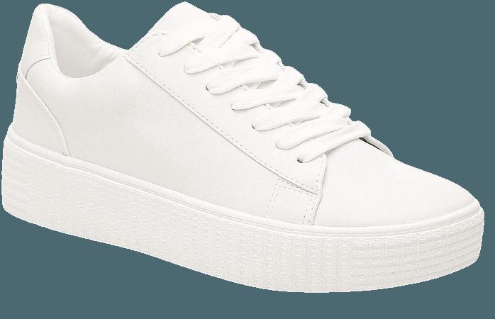 Steve Madden Hanly Platform Sneaker | DSW