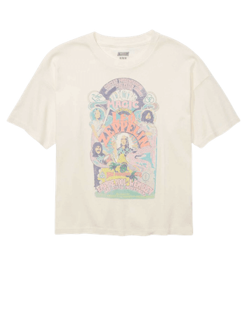 Tailgate Women's Led Zeppelin Graphic T-Shirt