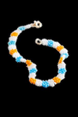 Casa Clara Jaya Picnic Beaded Bracelet | Urban Outfitters