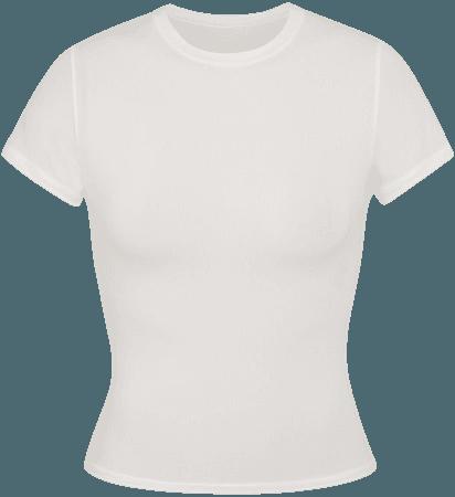 Fits Everybody T-Shirt - Onyx | SKIMS