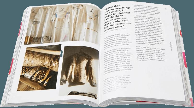 Pink Tokyo Street Style paperback book   Abrams   NET-A-PORTER