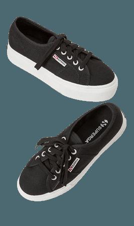 Superga 2790 Platform Sneaker | superdown