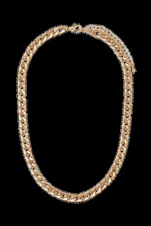 Short Necklace - Gold-colored - Ladies | H&M US
