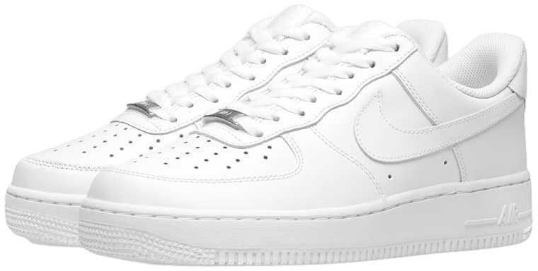Nike Air Force 1 '07 W (White) | END.