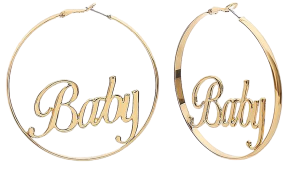 Baby Hoops – A&A the label