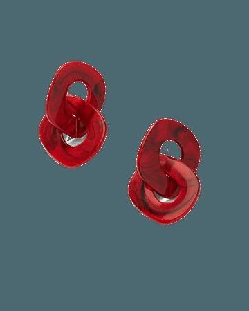 The Briar Earrings - Jasper | M.M.LaFleur