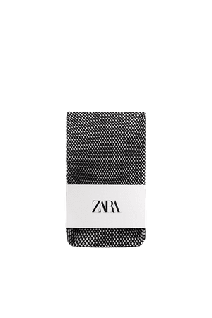 FISHNET TIGHTS | ZARA United Kingdom