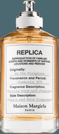 'REPLICA' By The Fireplace - MAISON MARGIELA   Sephora