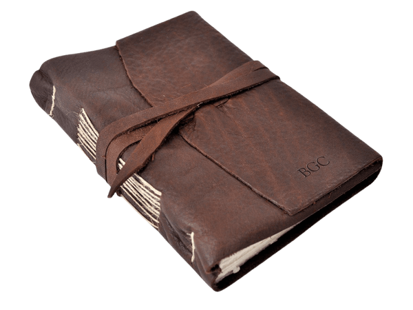 medieval leather journal - Google Search