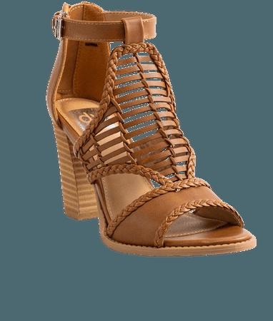 Dolce Vita Rayanna Heels | francesca's