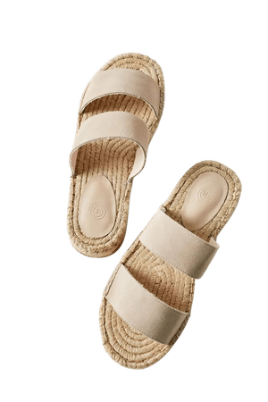 UO Chloe Espadrille Sandal | Urban Outfitters