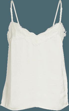 BP. Lace Trim Satin Camisole | Nordstrom