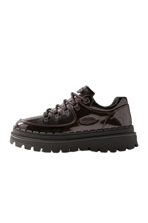 Skechers Jammers Cool Block Oxford   Urban Outfitters