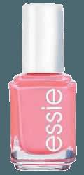 Bubblegum-Pink Nail Polish (Essie)
