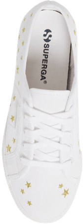 Superga 2790 Embroidered Platform Sneaker (Women) | Nordstrom