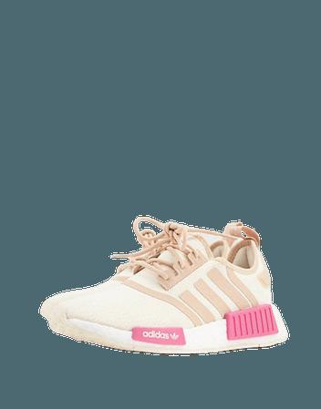 adidas Originals NMD sneakers in beige   ASOS