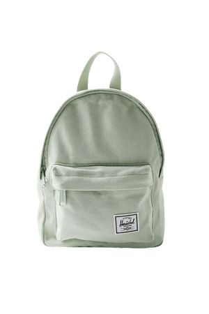Herschel Supply Co. Classic Mini Canvas Backpack | Urban Outfitters