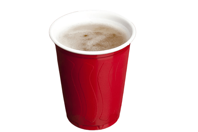 Red Cup Beer