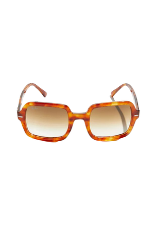 Ray-Ban RB2188 Square Sunglasses | Urban Outfitters