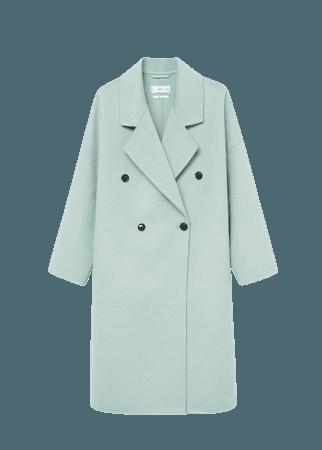 Coats for Women 2021 | Mango USA