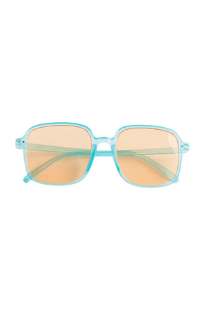 Bexx Oversized Square Sunglasses | Urban Outfitters