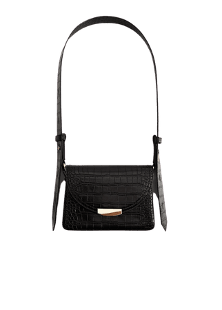 Small flap bag - Women   Mango USA