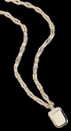 Shashi Petite Dynasty Necklace | SHOPBOP