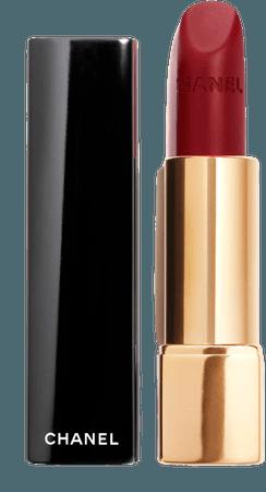 ROUGE ALLURE VELVET Luminous Matte Lip Colour 38 - LA FASCINANTE | CHANEL