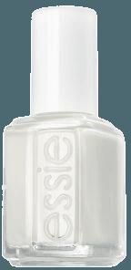 essie 4 Pearly White Shimmer Nail Polish 13.5ml | Free Shipping | Lookfantastic