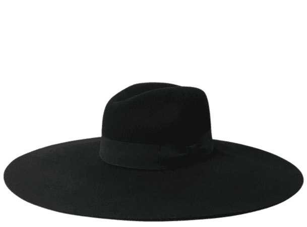 Luxury Wool felt Wide Brimmed hat with 16cm large brim hat casquette chapeu fashion Black white Red with 16cm-in Fedoras from Men's Clothing & Accessories on Aliexpress.com | Alibaba Group