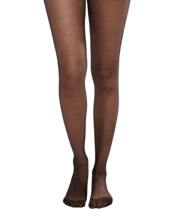 ASOS DESIGN 15 denier black tights | ASOS