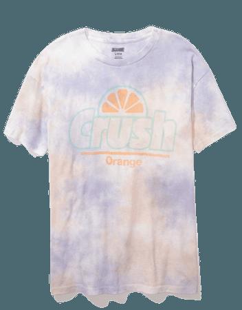 Tailgate Women's Crush Oversized Graphic T-Shirt