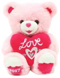 valentines day bear - Google Search