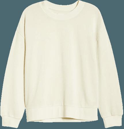 Crewneck Sweatshirt | Nordstrom