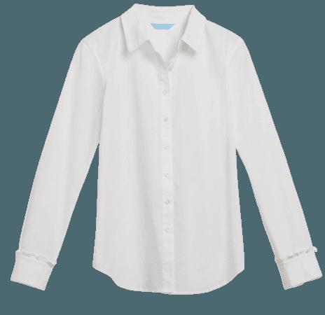 Button Down Shirt – Draper James