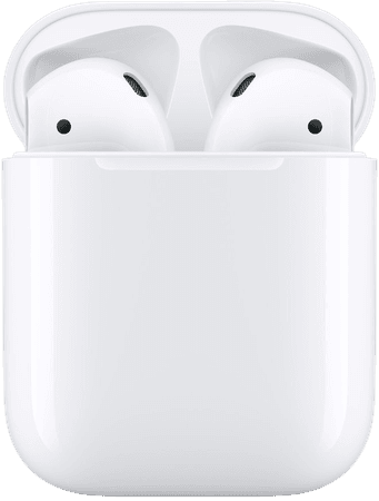 Buy AirPods with Charging Case - Apple