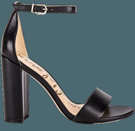 Sam Edelman Yaro Sandal in Black | REVOLVE