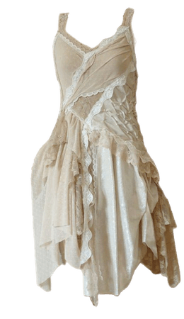 Zollection Victorian Vintage Dress
