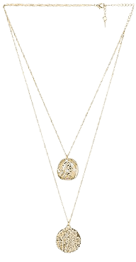 8 Other Reasons Rise Lariat in Gold | REVOLVE