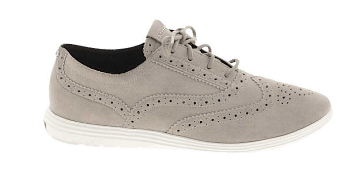 Cole Haan Solid Gray Sneakers Size 8 - 71% off | thredUP