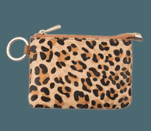 Leopard Wallet - LEOPA - 4077 | Tillys