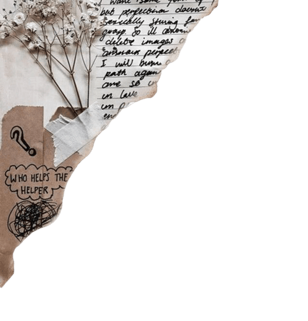 parchment border