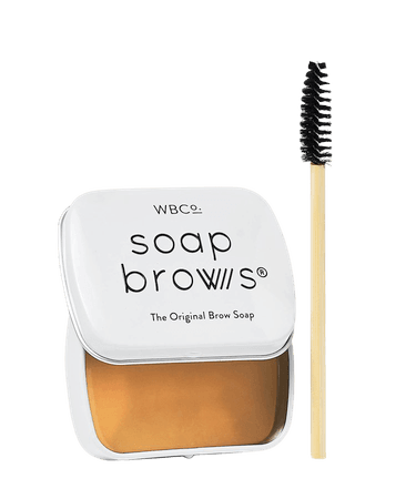 West Barn Co Soap Brows at BEAUTY BAY