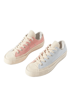Converse Chuck 70 Renew Canvas Low Top Sneaker | Urban Outfitters
